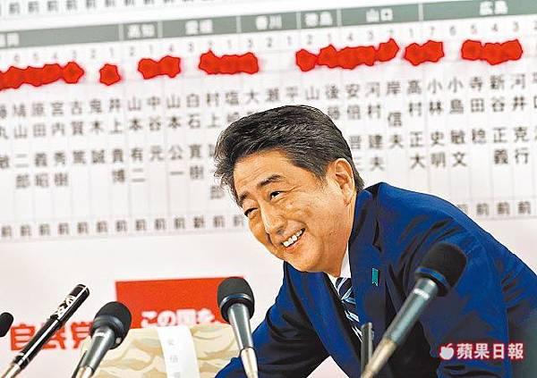 日本大選結果對日圓美元期貨走勢的影響?安倍篤定連任 日相任期料成最久_03