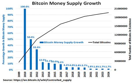 【比特幣,黃金和菲亞特貨幣的演進經濟學】比特幣的未來?_09