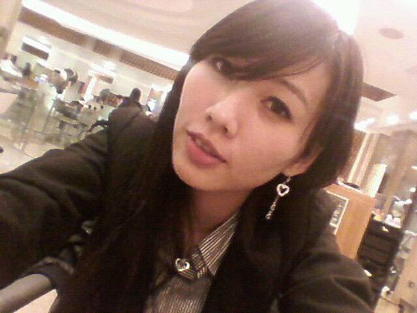 大昌期貨女王 李思儀