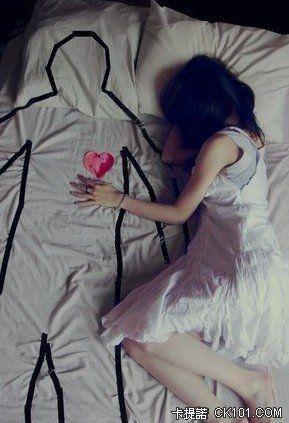 [愛情♂♀故事] 愛上前是孤單,愛上後是寂寞