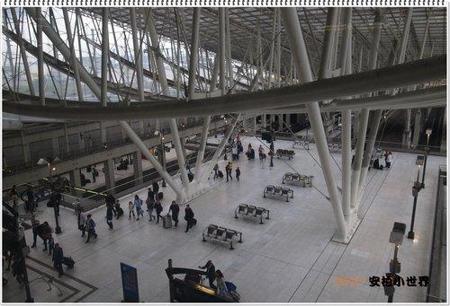 戴高樂機場