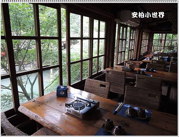 古色古香的餐廳3