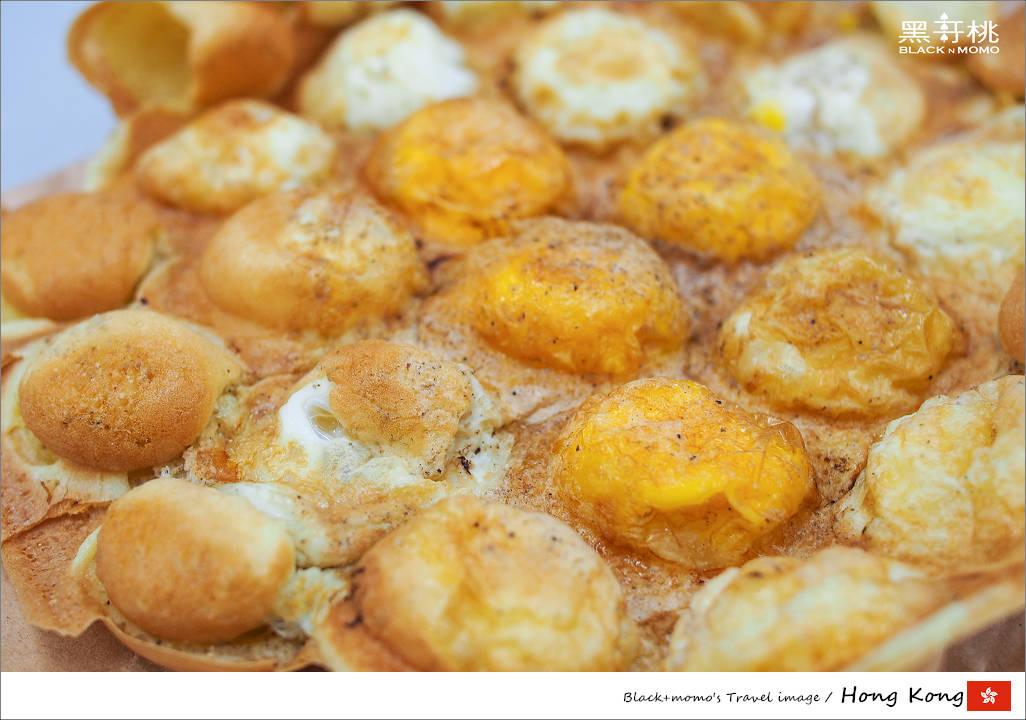 潮食,香港雞蛋仔推薦,雞蛋仔,香港美食,香港小吃