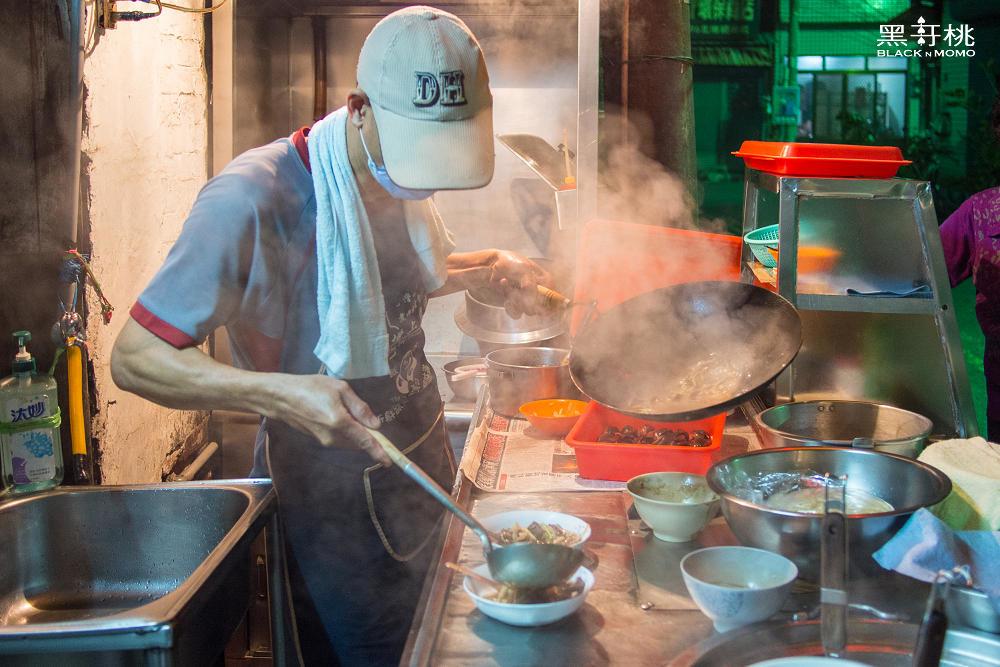 北港鱔魚麵,光明路鱔魚麵