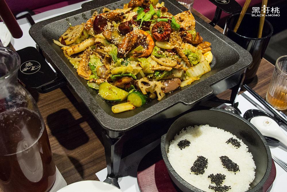 福相麻辣香鍋,桃園餐廳,桃園美食