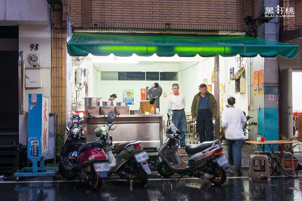 國華街無名米糕