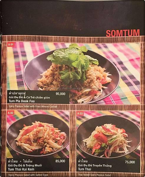 Somtum Der HCMC menu 001.jpg