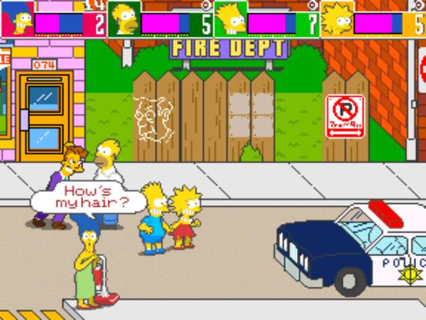 辛普森家庭 The Simpsons