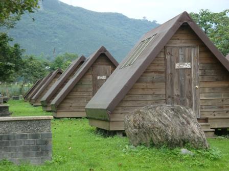 我們的有門木屋
