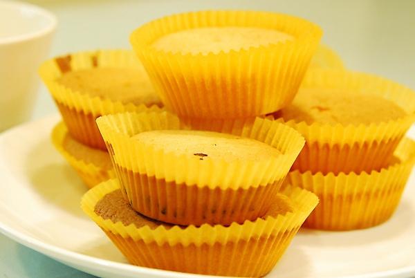 杯子蛋糕2
