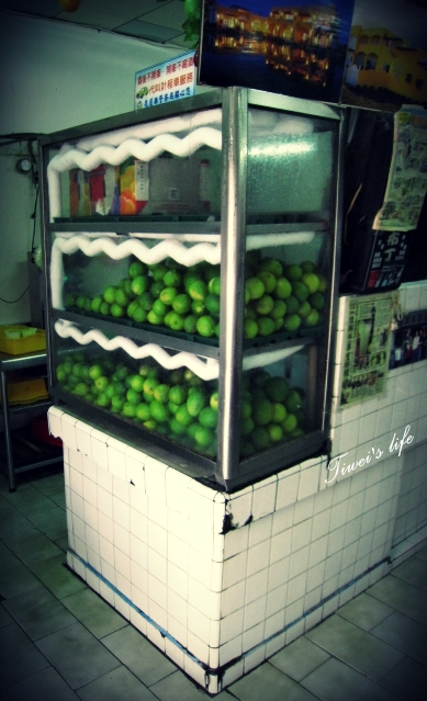 第一站 佳興冰果室的檸檬們.JPG