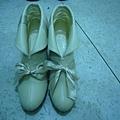 很可愛的短靴