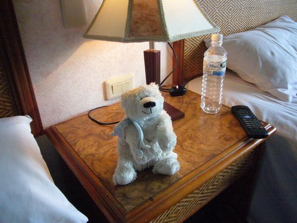知本的旅館