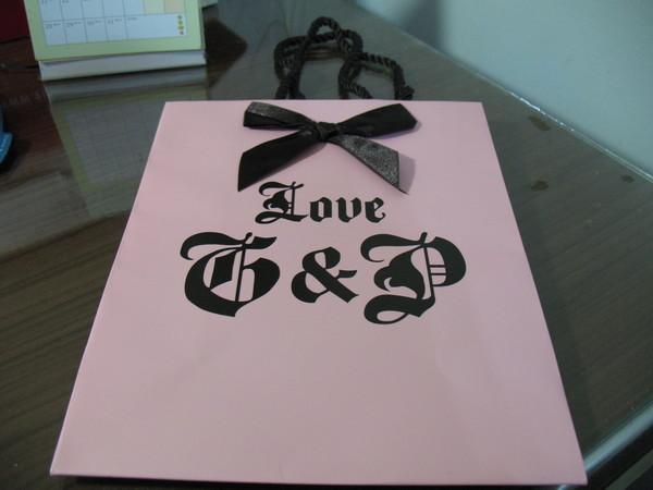 可愛的袋子