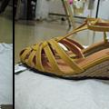樂天編織鞋