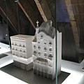 巴尤之家模型