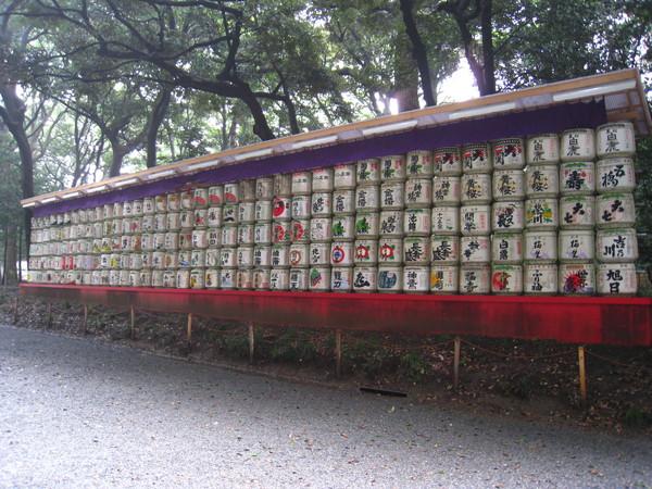給神明喝的日本酒