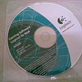 對我的VISTA無用的驅動程式光碟