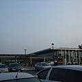 桃園高鐵站-八號門