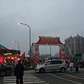 桃園燈會-美食街