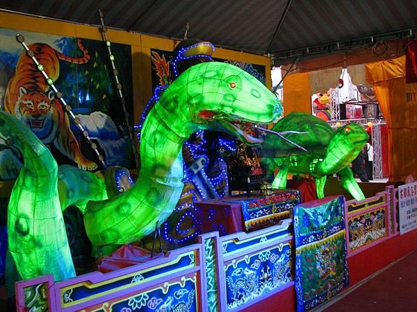 snake 074
