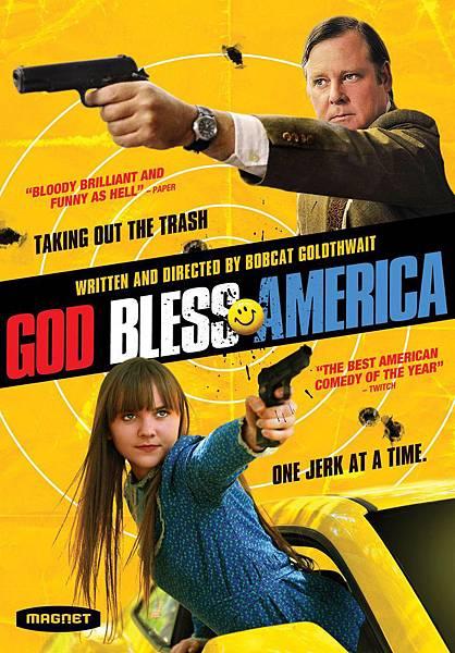 天佑美國 God Bless America (1)