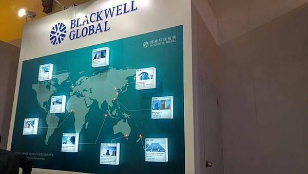 Blackwell Global 上海金融展3