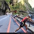 台灣最美的賽道-2011太魯閣峽谷馬拉松(下) (17).jpg