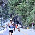 台灣最美的賽道-2011太魯閣峽谷馬拉松(下) (20).jpg