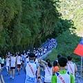 台灣最美的賽道-2011太魯閣峽谷馬拉松(下) (25).jpg