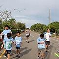 2011苗栗國際馬拉松,配速員首次登場! (13).jpg