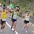 2011苗栗國際馬拉松,配速員首次登場! (17).jpg