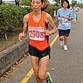 2011苗栗國際馬拉松,配速員首次登場! (27).jpg