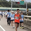 2011苗栗國際馬拉松,配速員首次登場! (29).jpg
