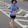 2011苗栗國際馬拉松,配速員首次登場! (32).jpg