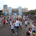 2011富邦台北馬拉松,12萬大軍來勢洶洶! (1).jpg
