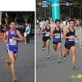 2011富邦台北馬拉松,12萬大軍來勢洶洶! (10).jpg