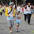 2011富邦台北馬拉松,12萬大軍來勢洶洶! (15).jpg