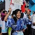 2011富邦台北馬拉松,12萬大軍來勢洶洶! (17).jpg