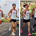 2011富邦台北馬拉松,12萬大軍來勢洶洶! (20).jpg