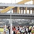 2011富邦台北馬拉松,12萬大軍來勢洶洶! (22).jpg