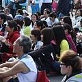 2011富邦台北馬拉松,12萬大軍來勢洶洶! (29).jpg