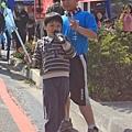 高雄國際馬拉松 ─ 港都地標一覽無遺! (21).jpg
