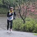 『2012第四屆雙溪櫻花馬拉松,朦朧的櫻花好硬的山路!』 (6)