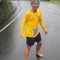 『2012第四屆雙溪櫻花馬拉松,朦朧的櫻花好硬的山路!』 (8)