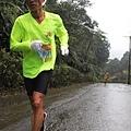 『2012第四屆雙溪櫻花馬拉松,朦朧的櫻花好硬的山路!』 (10)