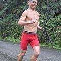 『2012第四屆雙溪櫻花馬拉松,朦朧的櫻花好硬的山路!』 (12)