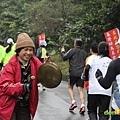 『2012第四屆雙溪櫻花馬拉松,朦朧的櫻花好硬的山路!』 (16)
