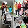 『2012第四屆雙溪櫻花馬拉松,朦朧的櫻花好硬的山路!』 (18)