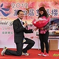 『2012第四屆雙溪櫻花馬拉松,朦朧的櫻花好硬的山路!』 (22)